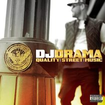 Interviewed DJ Drama - October 2012 (Listen here: http://snd.sc/OwaBAs)