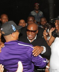 T.I. with L.A. Reid