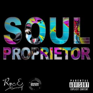 Soul Proprietor Official Cover