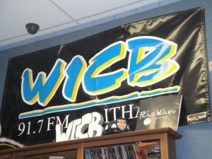 Final radio show!  May 2013