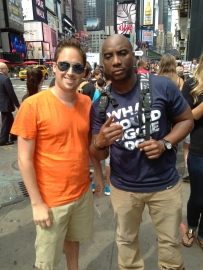 Charlamagne Tha God (Power 1051.1/MTV2) July 2013