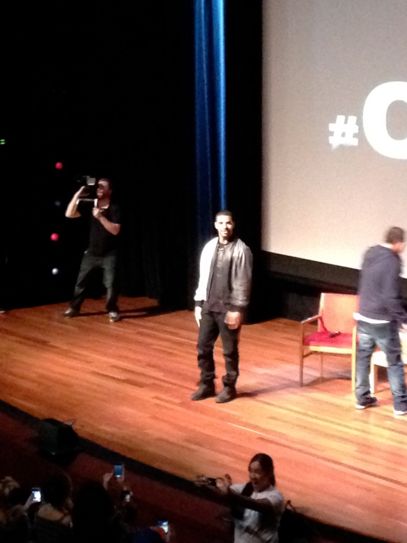 Drake #CRWN Event NYC, September 2013